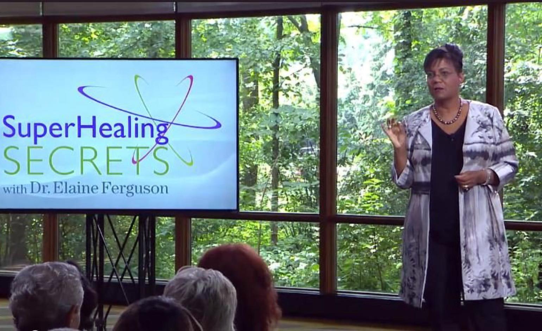 SuperHealing Secrets Reveal 5 Amazing Secrets Your Doctor Hasn't Told You!