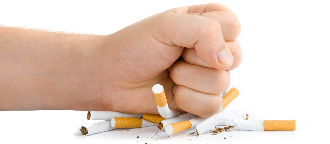 Does Post-Heart Attack Smoking Cessation Improve Mental Health?
