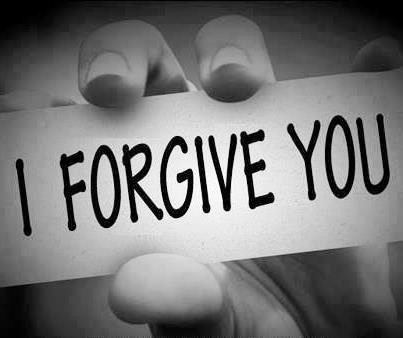 The Power of Forgiveness at Work