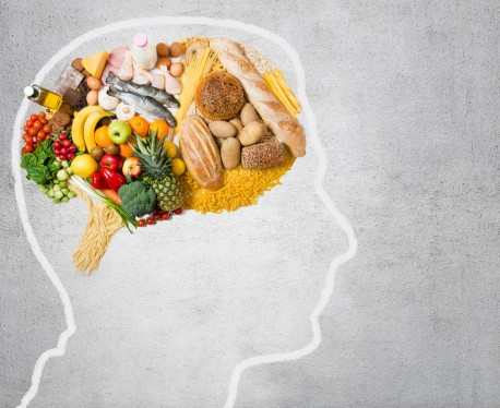 Eating away at cognitive decline