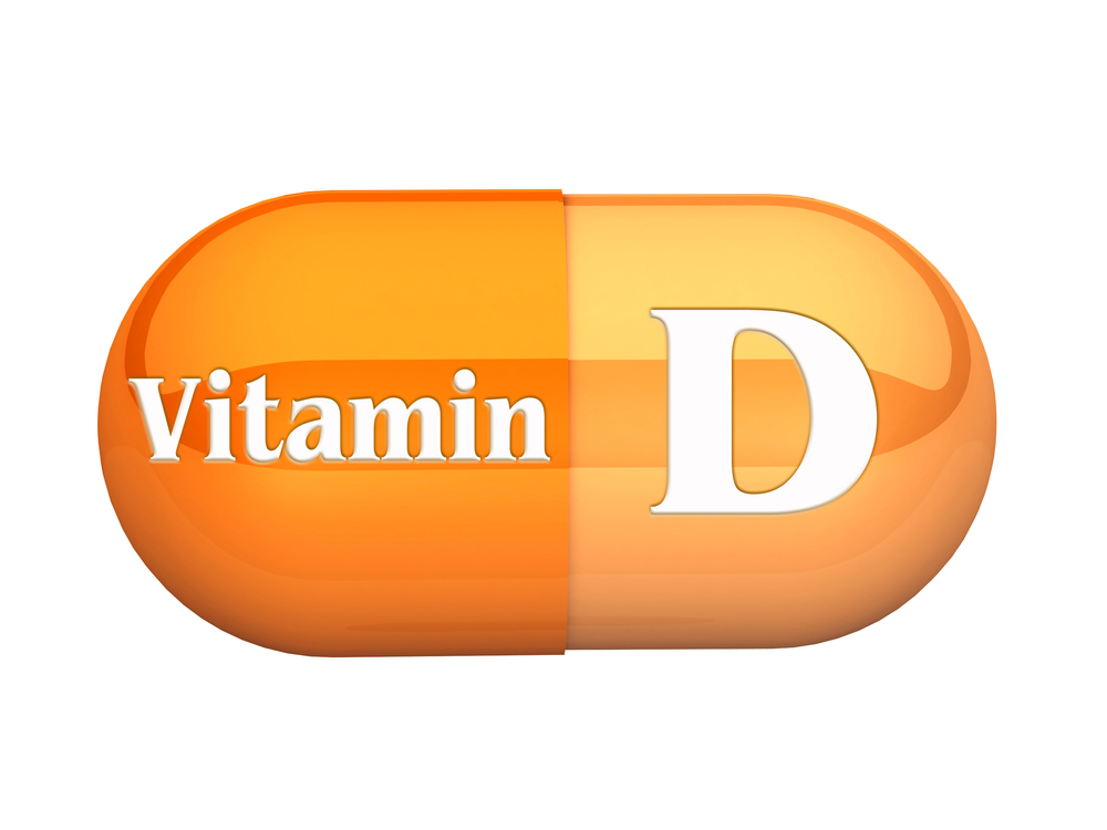 Researchers Find Link Between Specific Vitamin D Levels and Heart Disorders