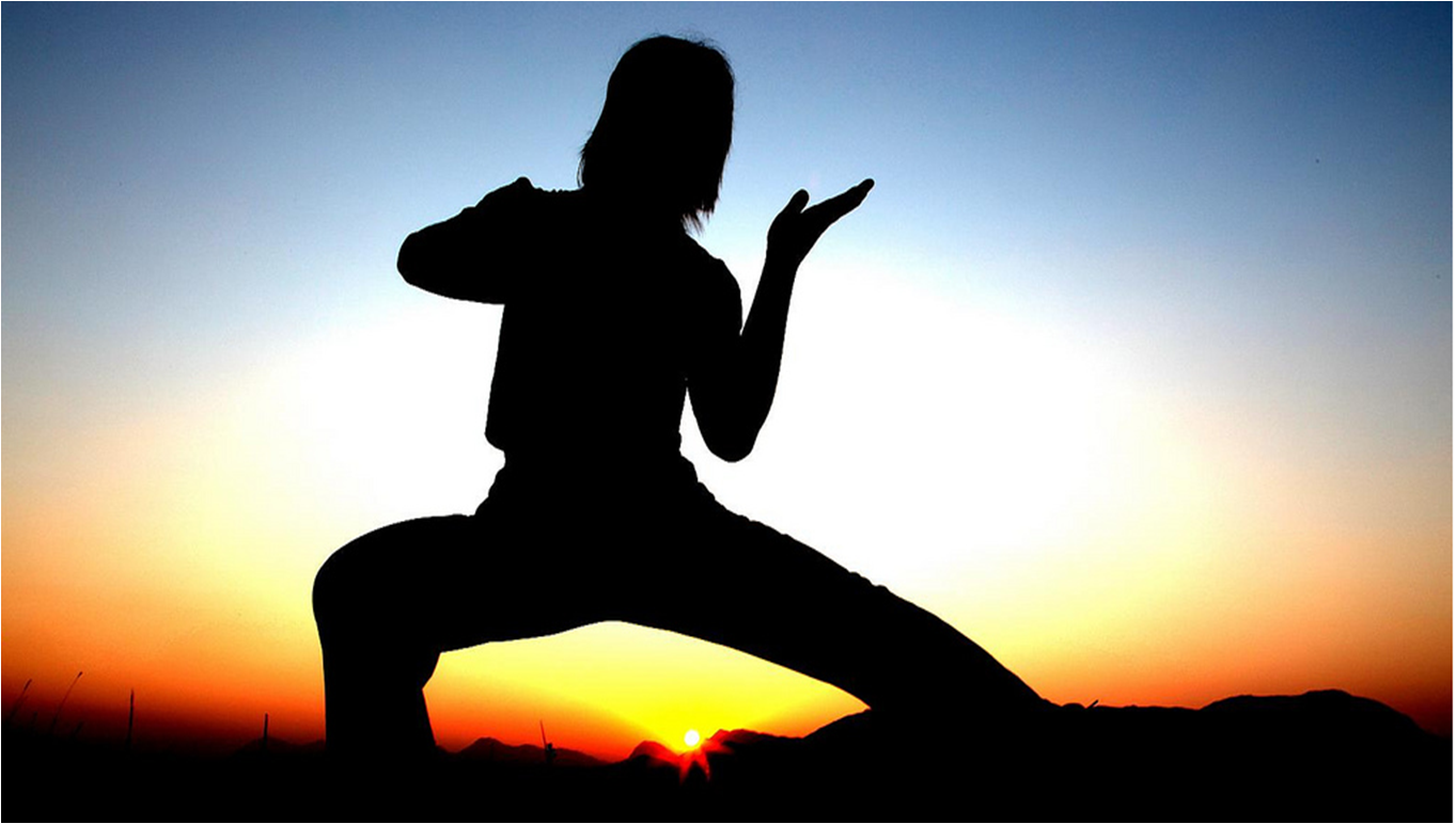 Tai Chi is as Effective as Physical Therapy for Knee Osteoarthritis