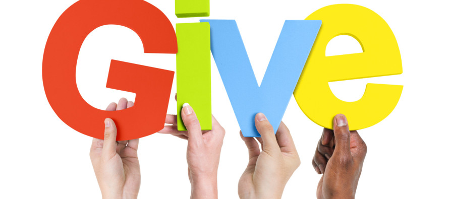Part 1: The Season of Giving: Giving from the Heart