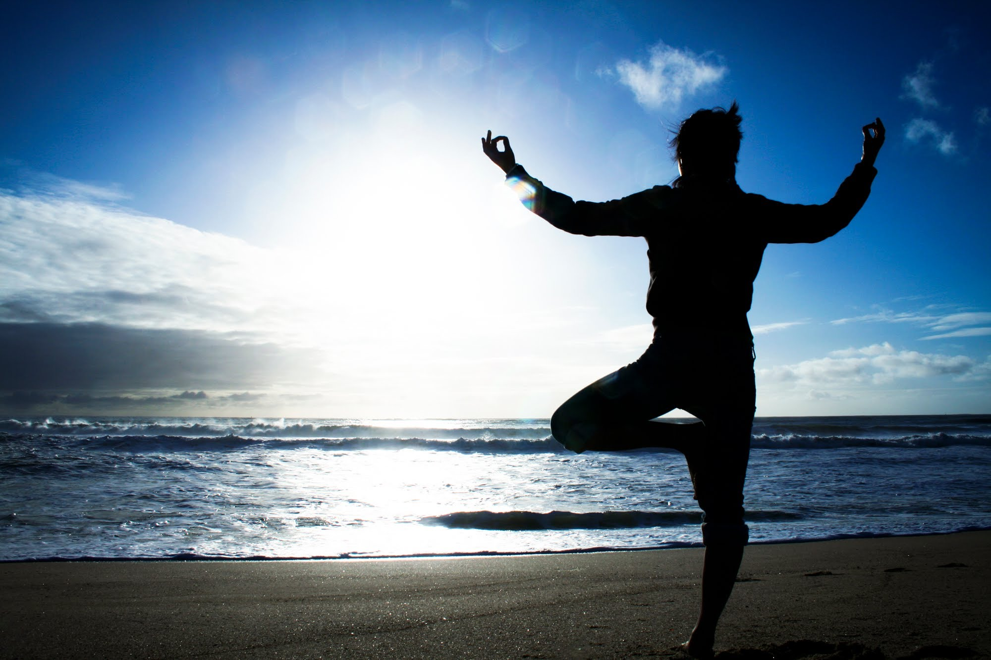 Better Sleep and Tai Chi Reduce Inflammation and Promote Health