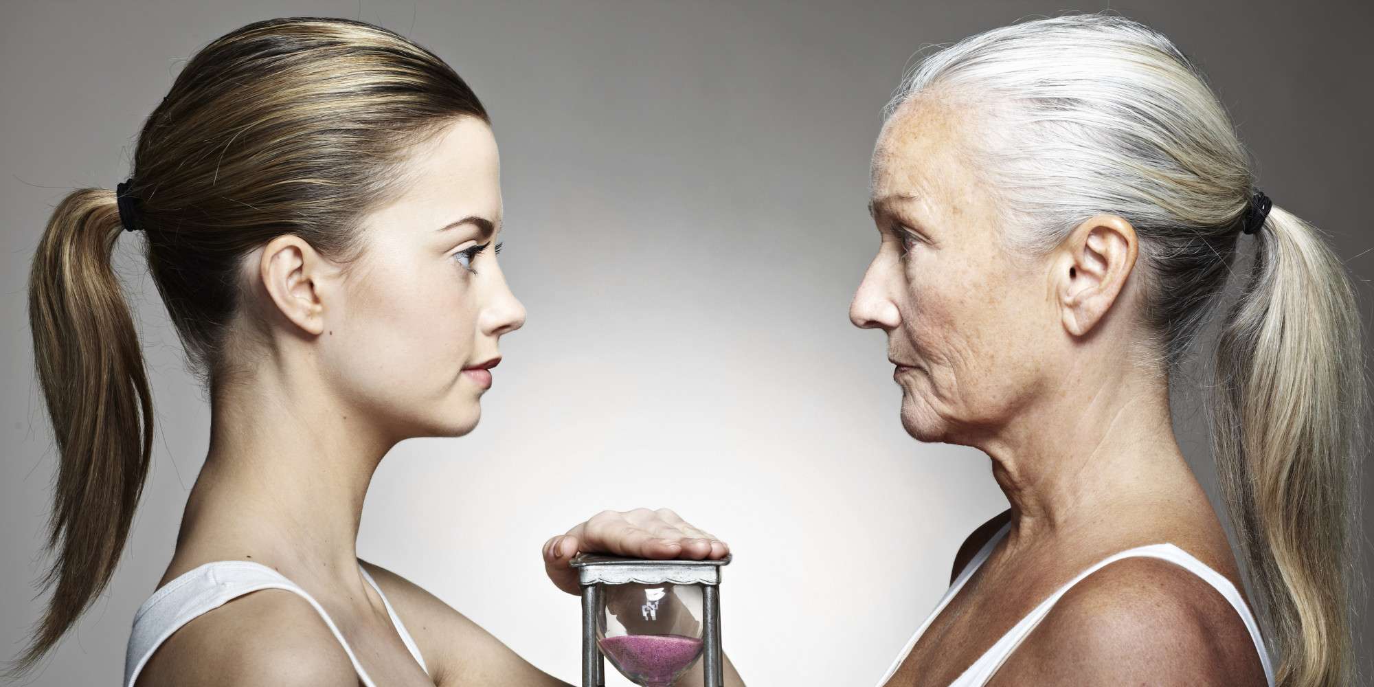 Does Your Feeling About Your Age Affect Your Health and Risk of Illness?