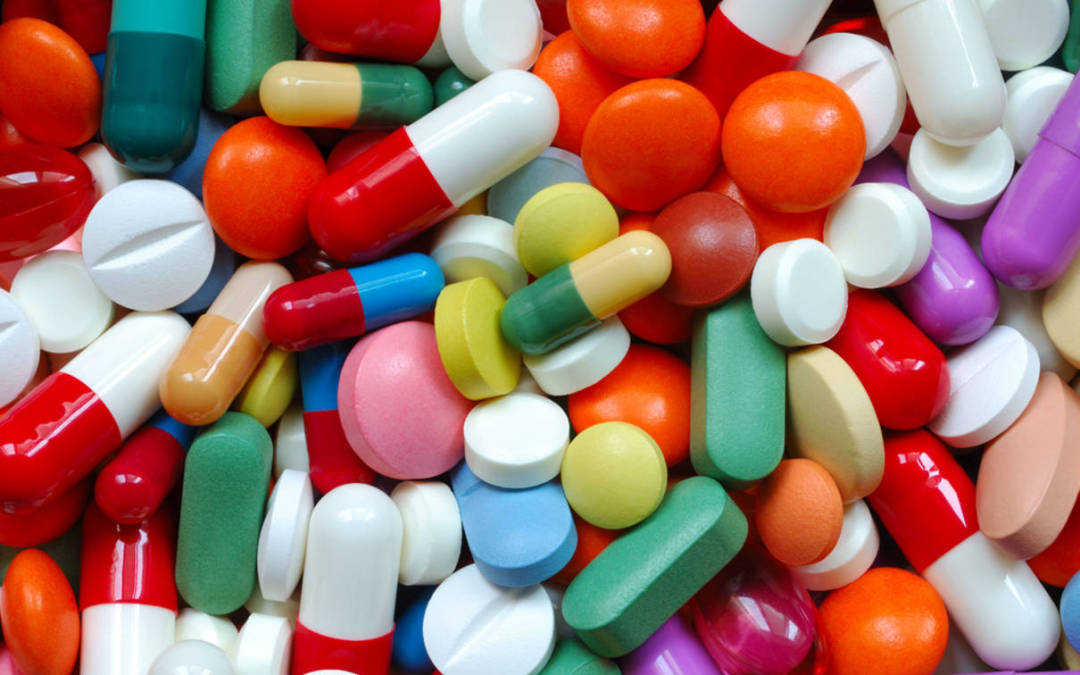 Common Pain Relief Medications Are More Dangerous Than We Think
