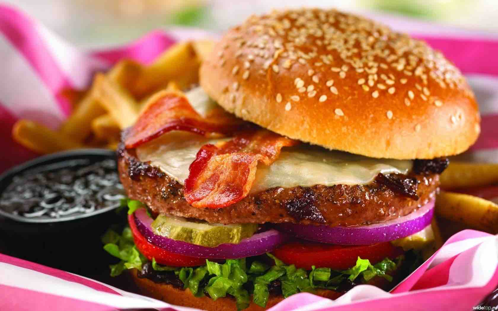Does a 'Western Diet' Increase Risk of Alzheimer's Disease?