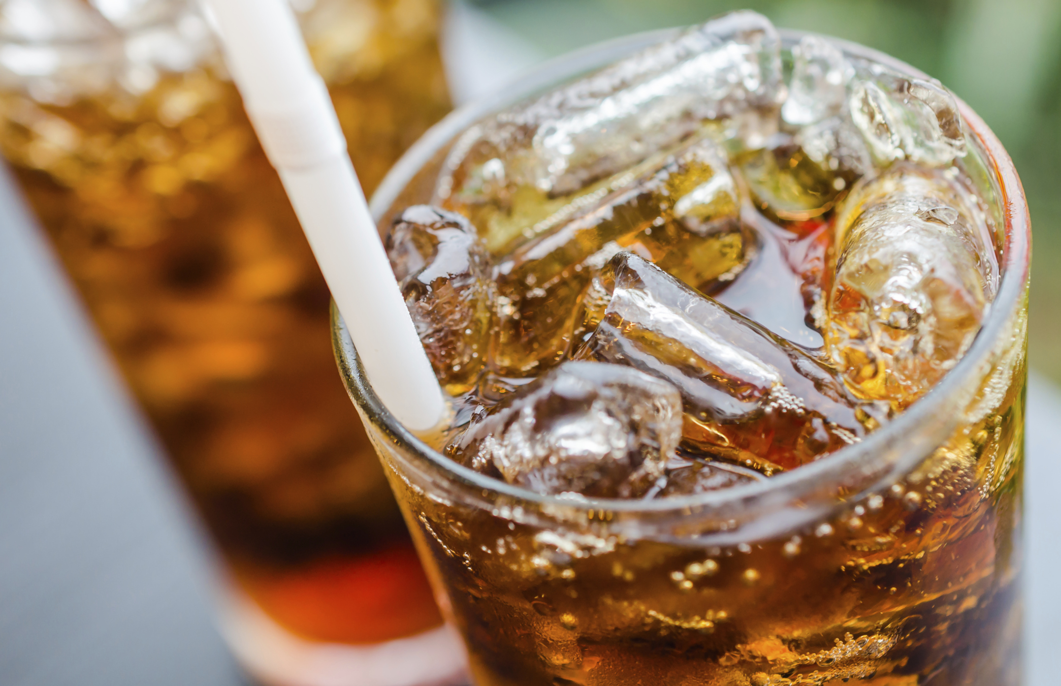 Another Reason to Stop Drinking Sodas