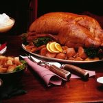 Are You Ready for Holiday Feasts? Here's How to Stay Healthy