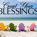 Tis' the Season to Be Grateful!