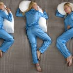 How Your Sleeping Position Can Help Restore Your Brain