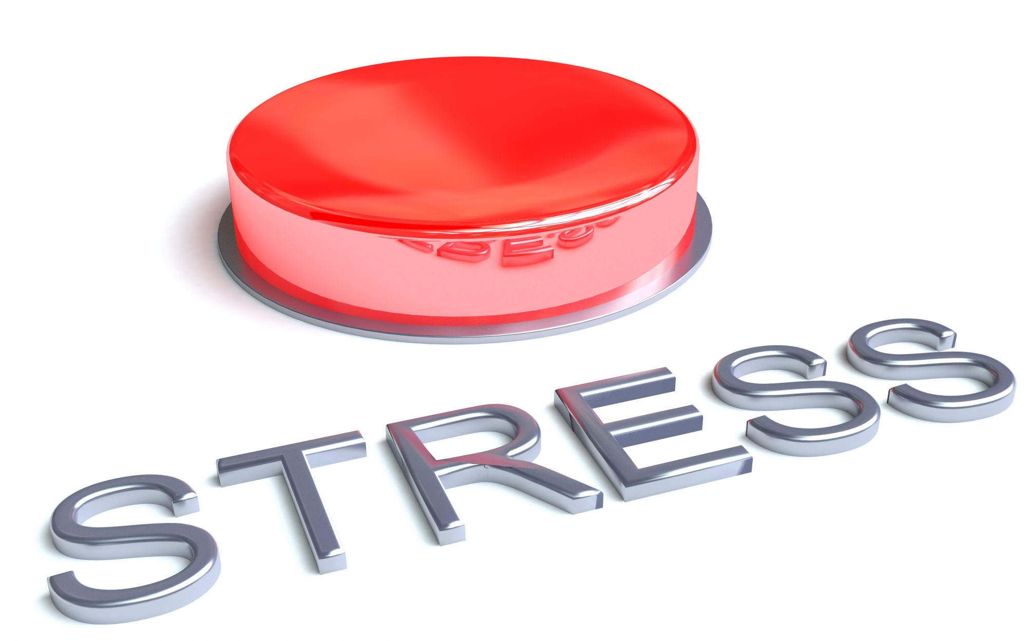 photo How to benefit from stress
