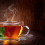 New Tea Drinking Benefits Discovered