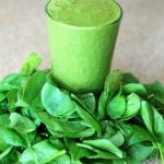 Green Leafy Vegetables May Prevent Fatty Liver