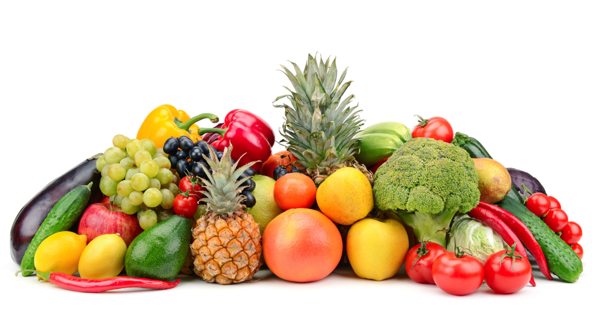 Top  Organic Foods To Eat
