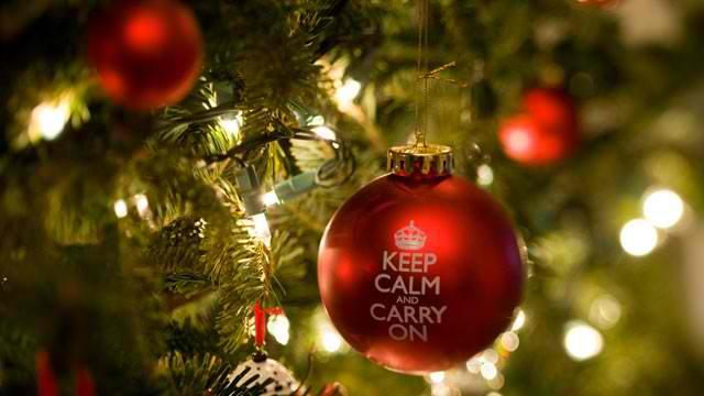 SuperHealing Intervention: Holiday Stress