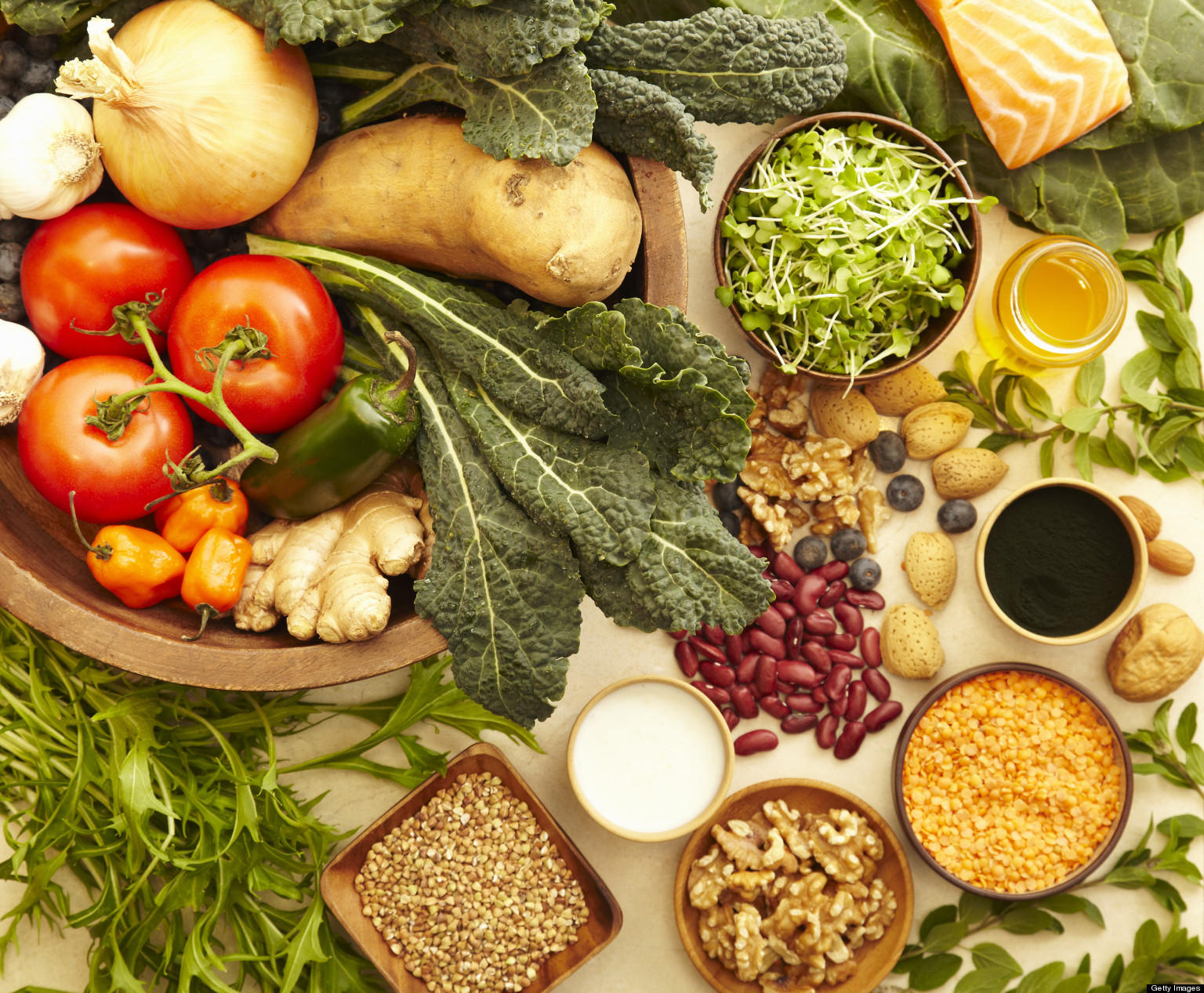 Study Reveals Powerful New Dietary Approach Against Alzheimer's Disease