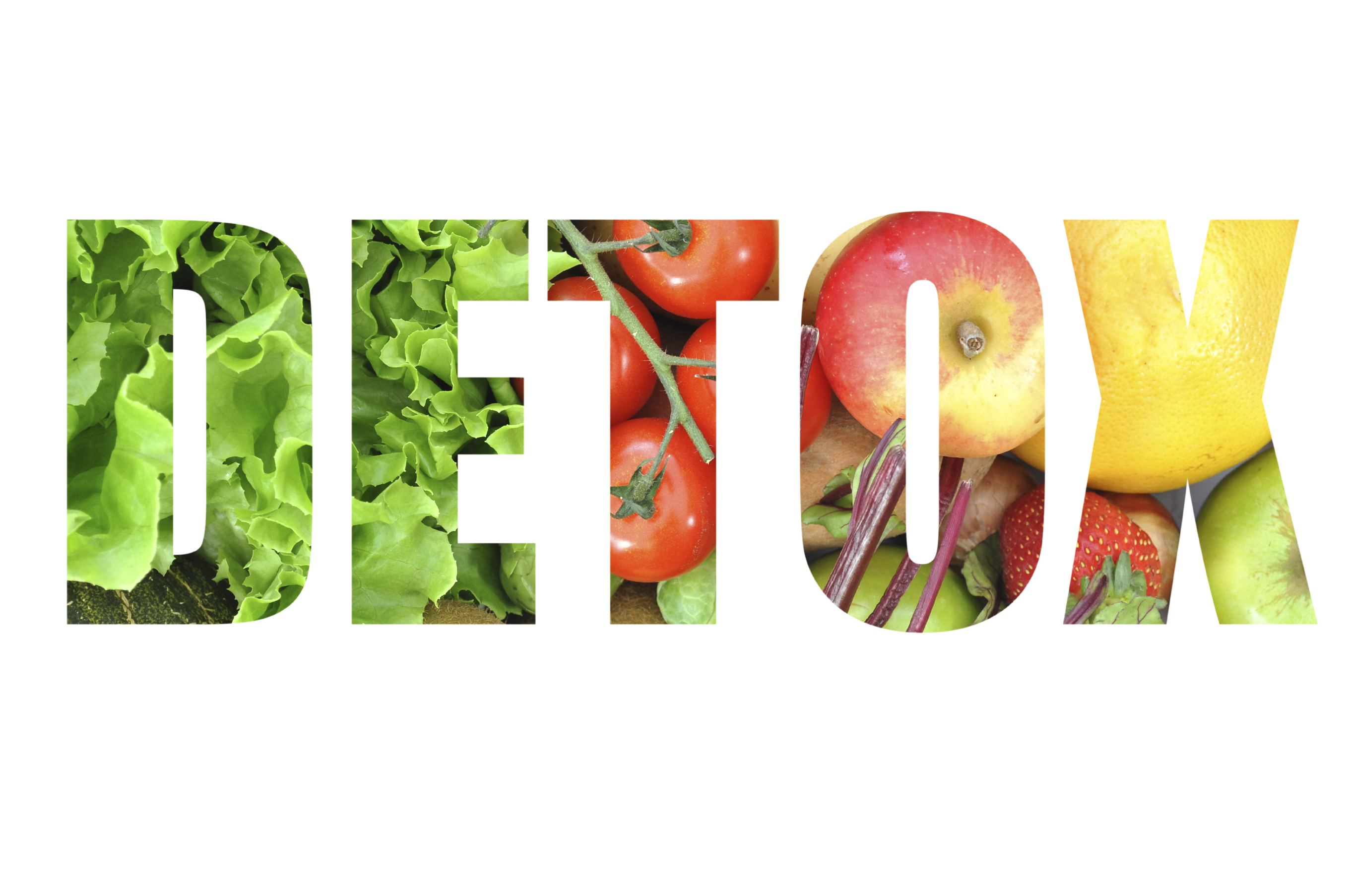 Are You Ready For A Spring Detox? Here's 7 Simple Ways to Improve Your Health