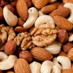 Nuts Confirmed to Reduce Death Rates!