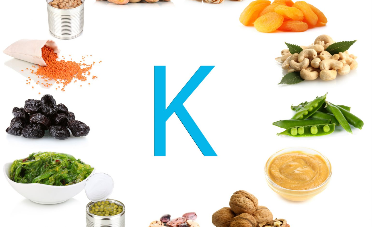 Eating Potassium Rich Foods To Counter Sodium