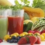 Vegetable Juice + Exercise= Improved Brain Functioning