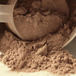 Shocking Study Reveals High Level of Toxins Found in Organic Protein Powders!