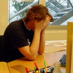 Severe Stress May Cause Harmful Immune System Overstimulation