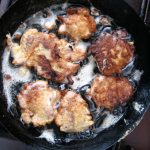 Fried Food Linked to Early Death Among American Women