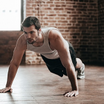 Push-up Capacity Linked with Lower Incidence Heart Disease!