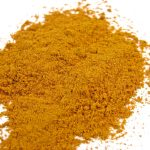 Curcumin Helps to Prevent and Heal Stomach Cancer